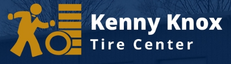 Find the Right Tires with Kenny Knox Tire Center!